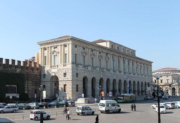 Gran Guardia (Verona)