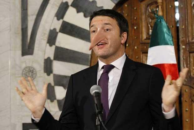 Lo sbugiarda persino Bankitalia