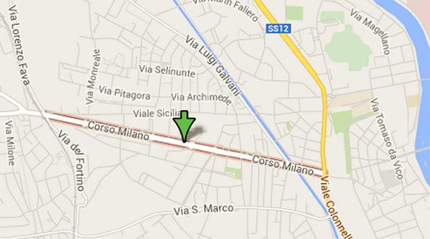 Corso-Milano