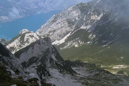 Monte Baldo (Foto Giorgio Montolli)