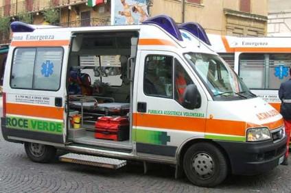 Croce Verde Verona