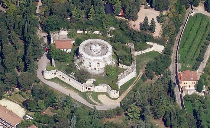 Forte Sofia