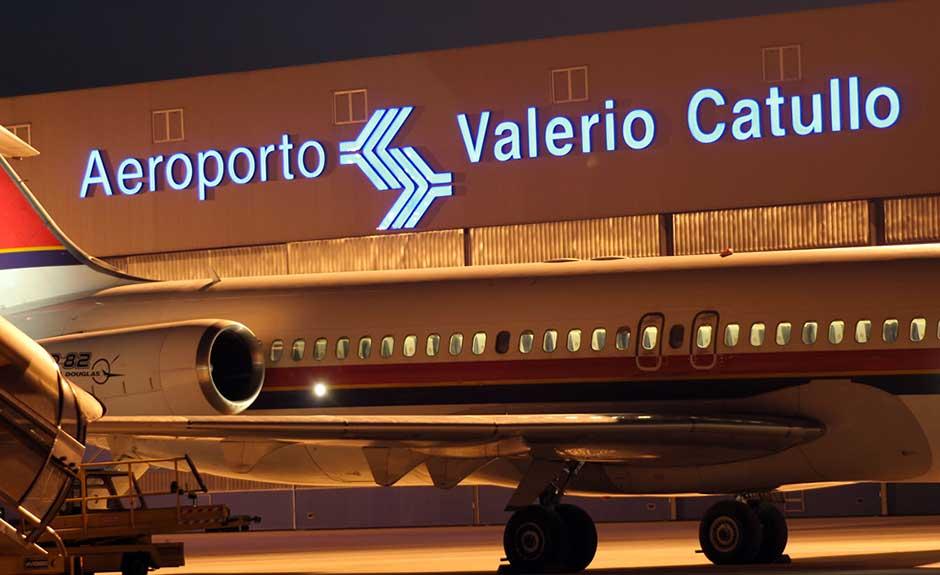 Aeroporto-Catullo-Verona