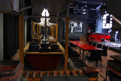 Teatro Fonderia Ferraris