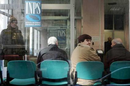 Inps-pensionati