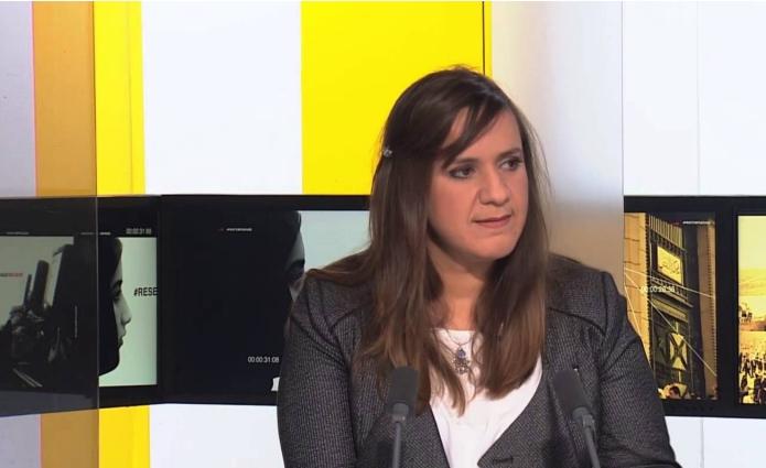 Nassima Guessoum