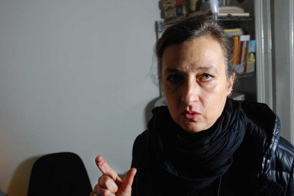 Cinzia Inguanta