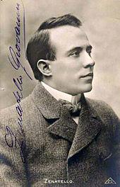Giovanni-Zenatello