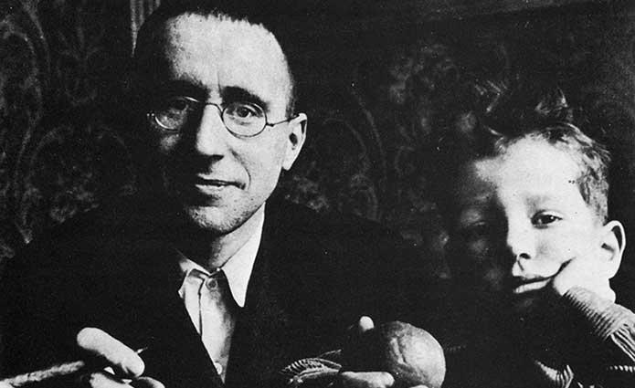 Bertoldt Brecht (1898-1956)