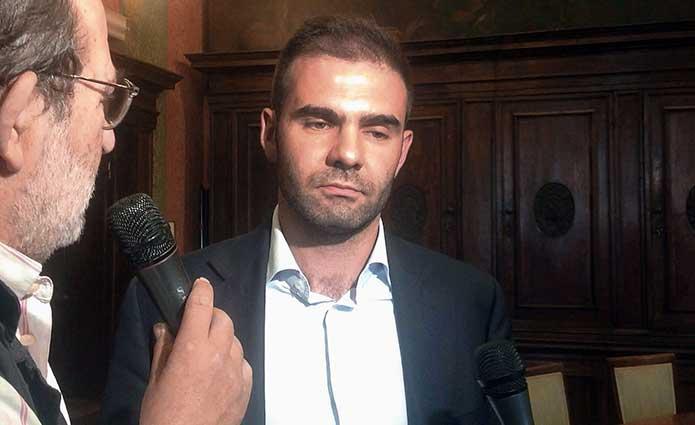 Fabio Venturi
