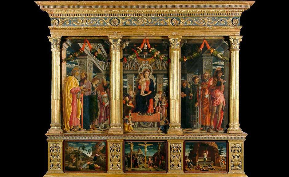 Pala-Mantegna-San-Zeno