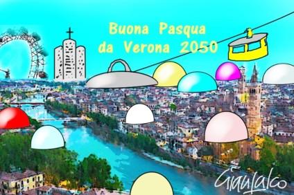 buona Pasqua 2050