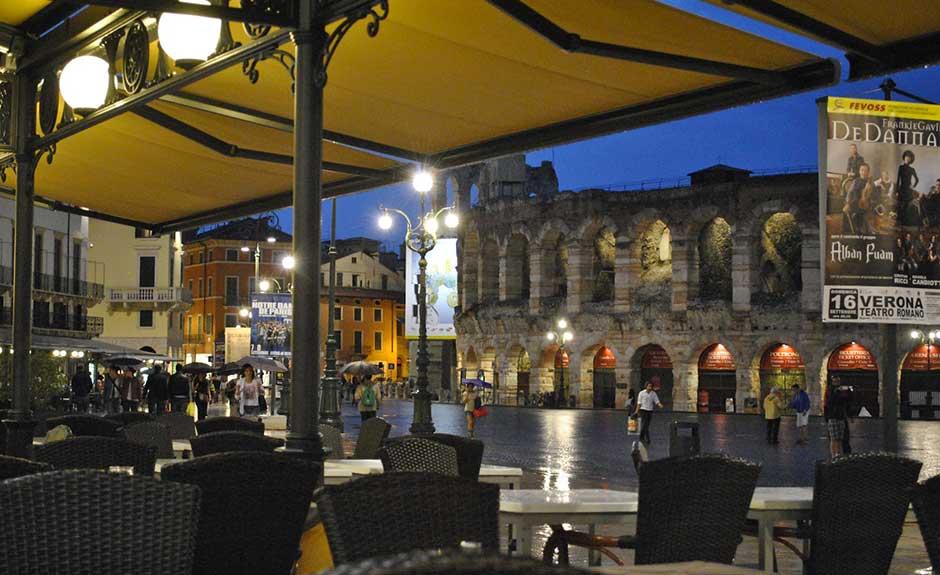 Piazza-Bra-ristorante