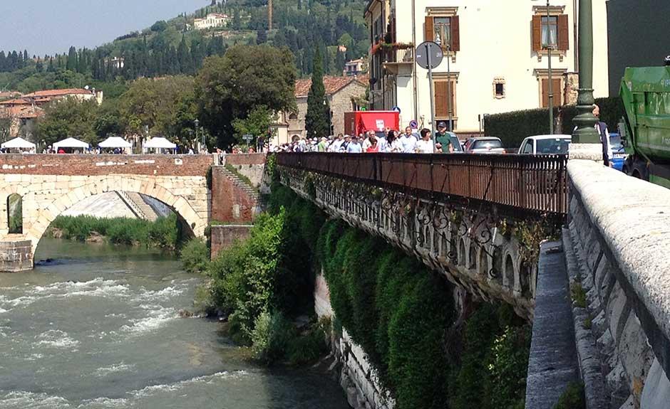 Lungadige Rigaste Redentore (Verona)