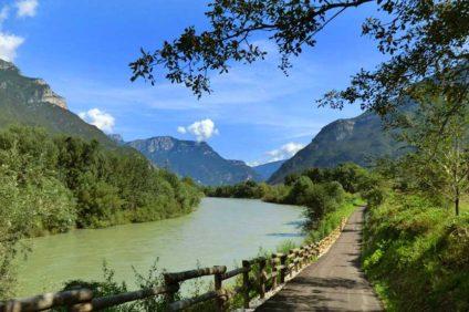 Fiume-Adige