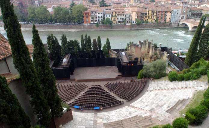 Teatro-romano