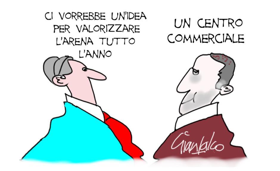 cultura a Verona