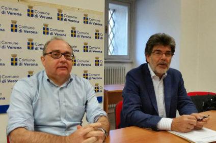 Michele Bertucco, Roberto Fasoli
