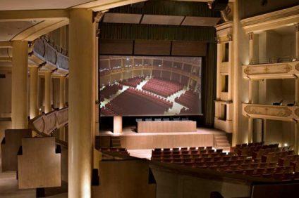 Il Teatro Ristori (Verona)