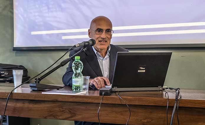 Mauro Previdi