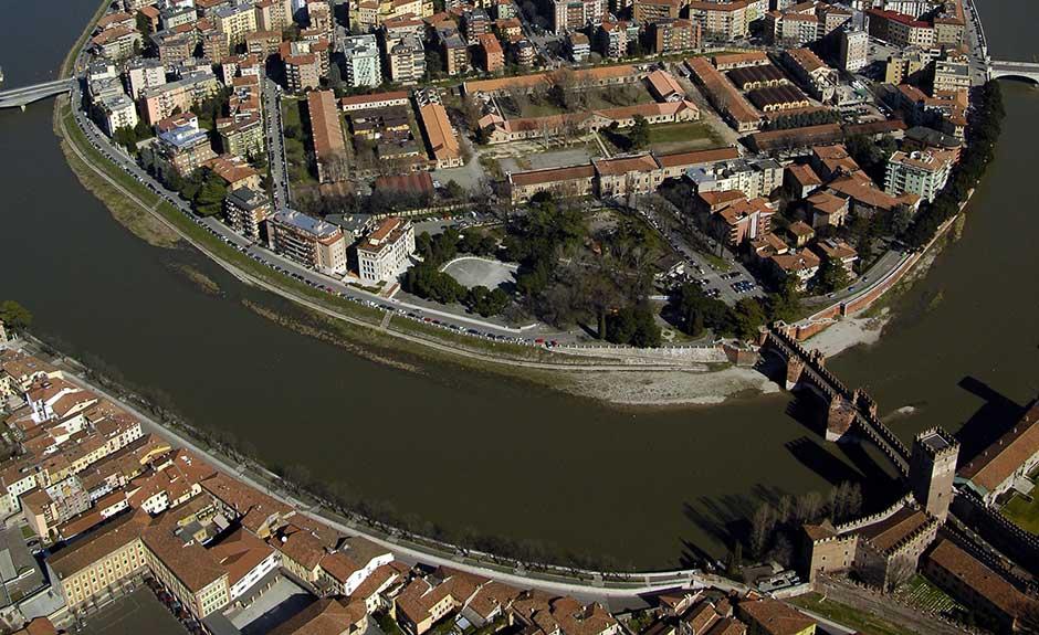 L'Arsenale di Verona