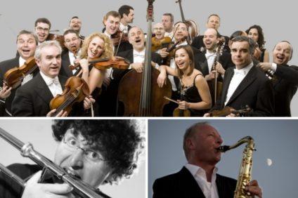 Ristori classica e jazz