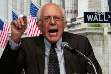 Bernard (Bernie) Sanders