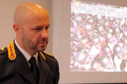 Gianpaolo Trevisi