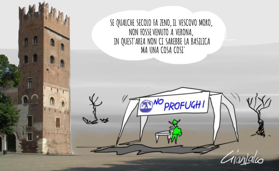 no ai profughi