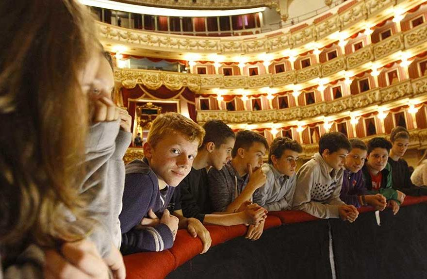Foto Ennevi, Fondazione Arena di Verona