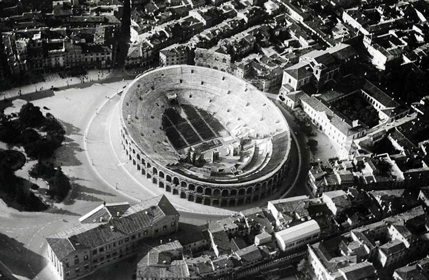 Arena (Fototoca Enit)