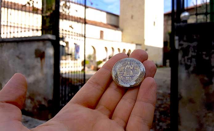 Verona Minor Jerusalem