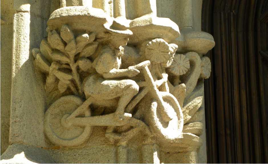 ciclabile San Giorgio