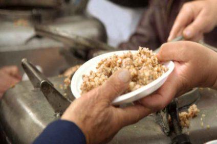 povertà alimentare