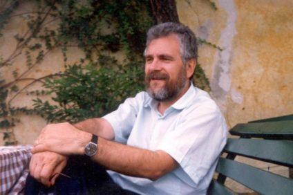 Enzo Melegari