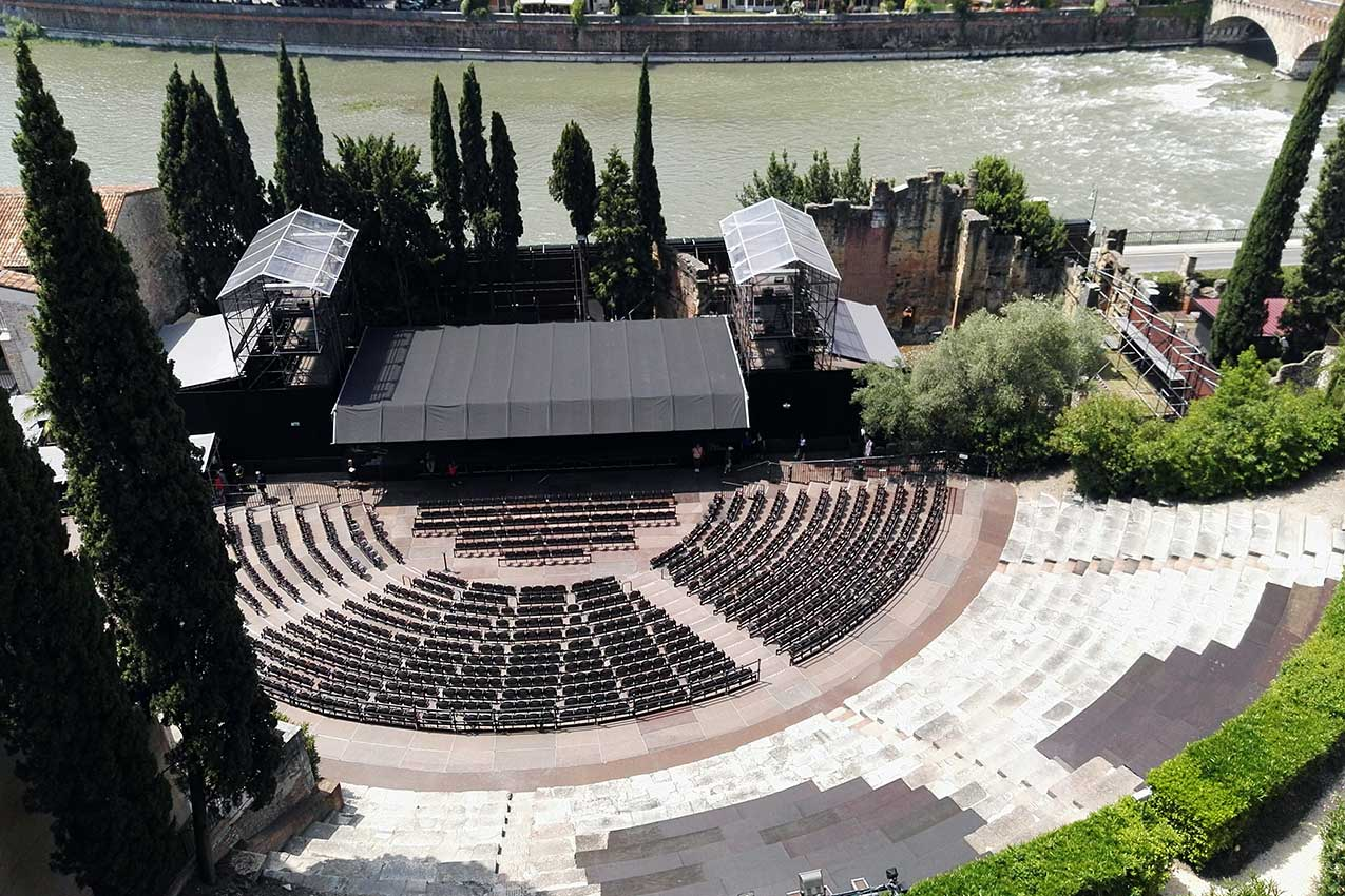 Teatro romano (Verona)