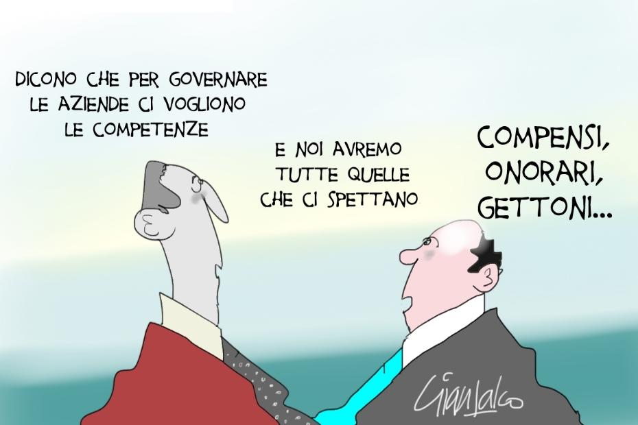 aziende e competenze