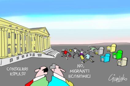 migranti economici