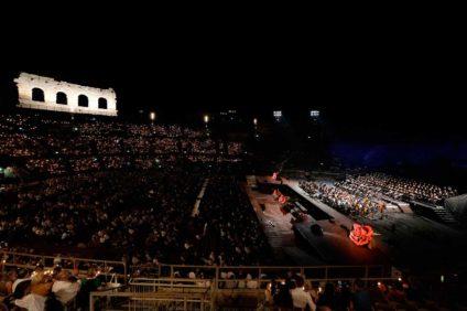 2017-08-15, Arena, IX Beethoven (Foto Ennevi, Fondazione Arena)