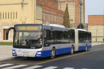 tagli al trasporto pubblico