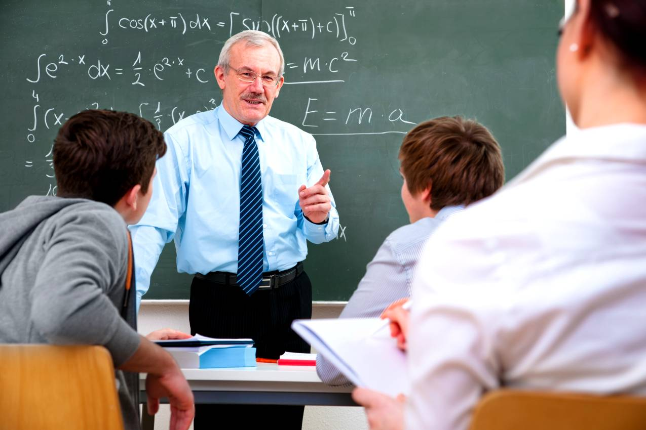 retribuzione insegnanti europei