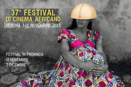 37° festival cinema africano