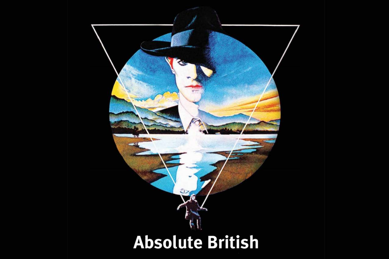 Absolute British