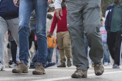 camminiamo con MSF