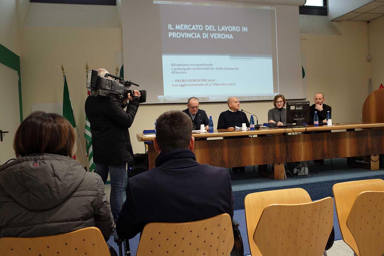 Tiziano Barone, Massimo Castellani, Letizia Bertazzon, Fabrizio Creston
