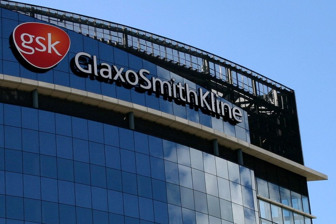 GlaxoSmithKline1
