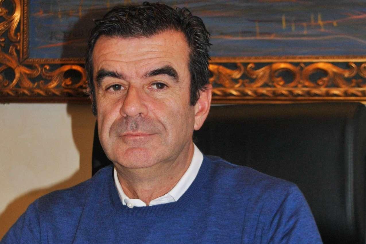 Marco Padovani