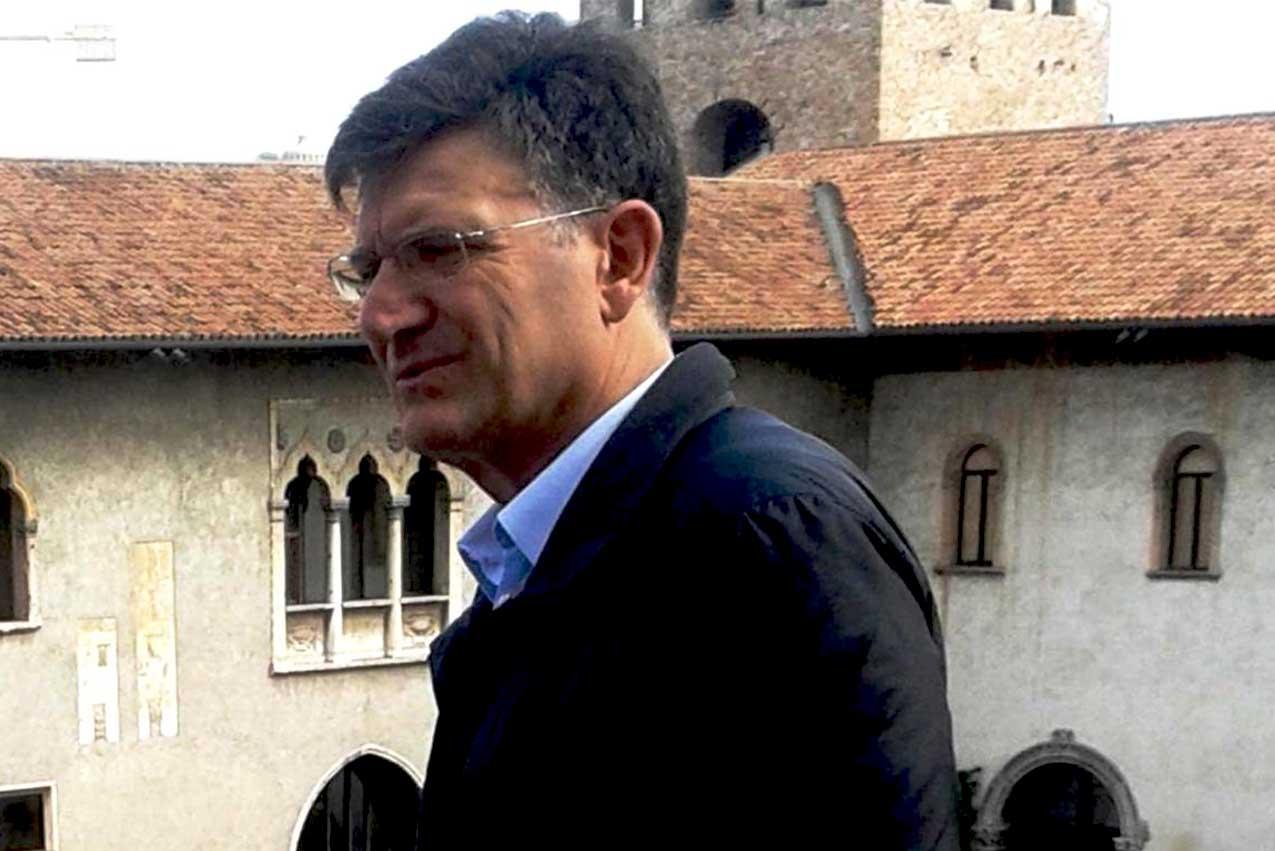 Stefano Oliboni