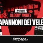 Bloody Money l'inchiesta sui rifiuti di Fanpage arriva a Verona