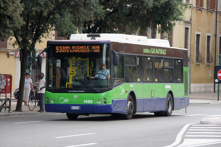 Bus ATV Verona